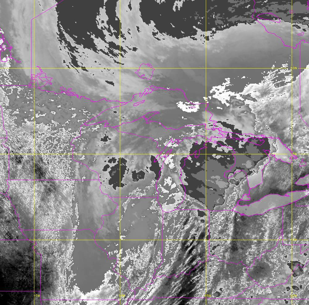Band 14 - 11.2 µm - Longwave Window - IR - 10 Jun 2020 - 2000 UTC