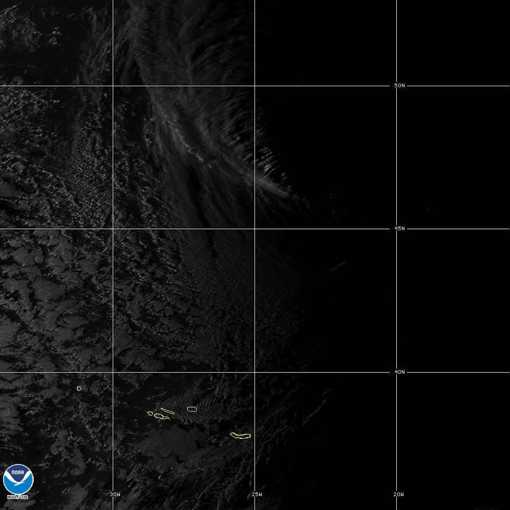 Band 3 - 0.86 µm - Veggie - Near IR - 02 Oct 2019 - 1910 UTC