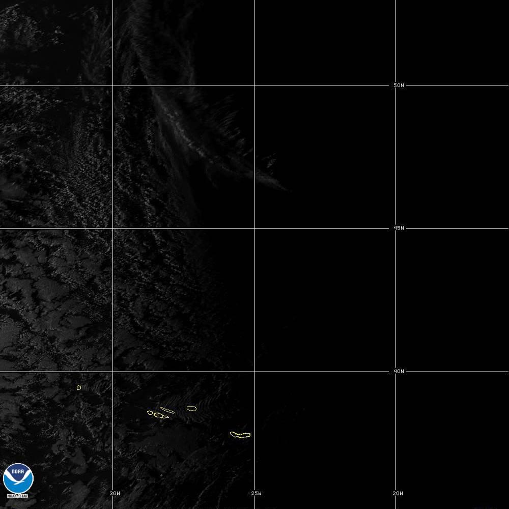 Band 3 - 0.86 µm - Veggie - Near IR - 02 Oct 2019 - 1920 UTC