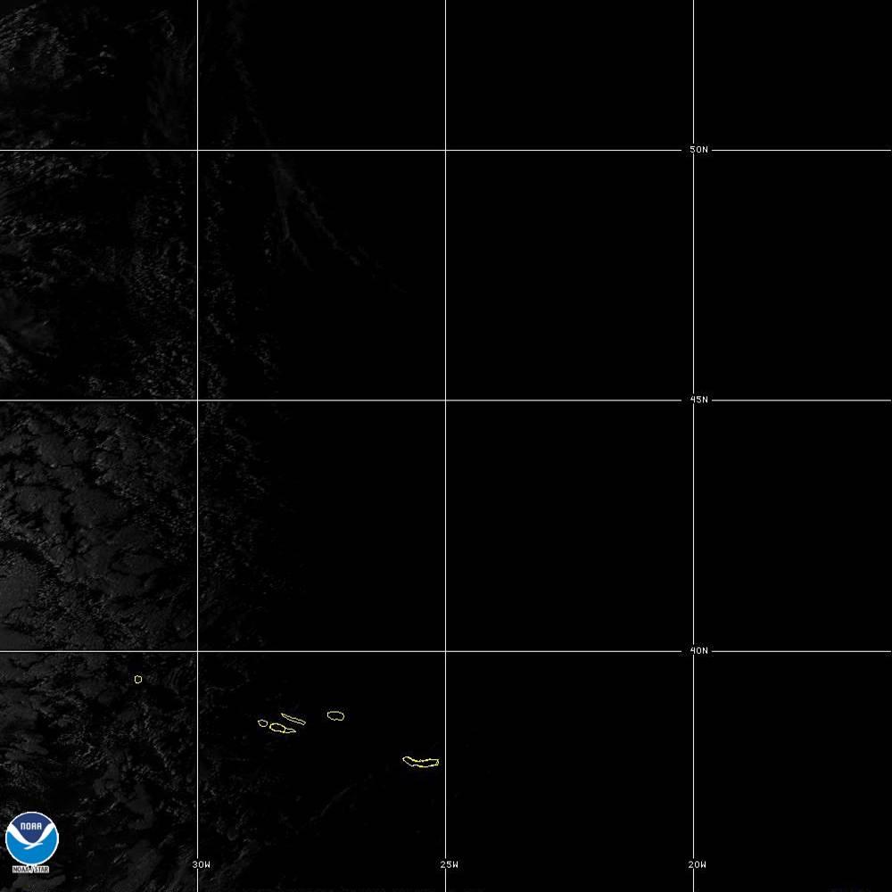 Band 3 - 0.86 µm - Veggie - Near IR - 02 Oct 2019 - 1930 UTC