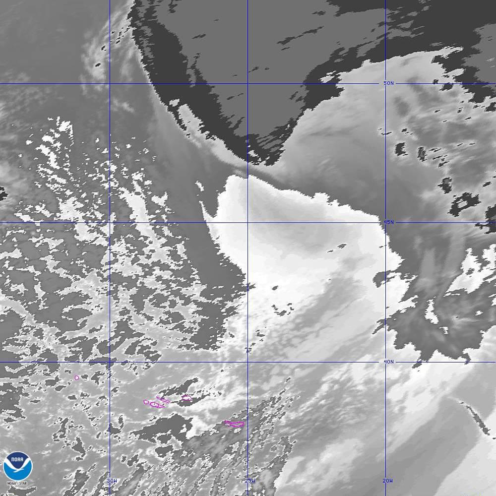 Band 14 - 11.2 µm - Longwave Window - IR - 02 Oct 2019 - 1930 UTC