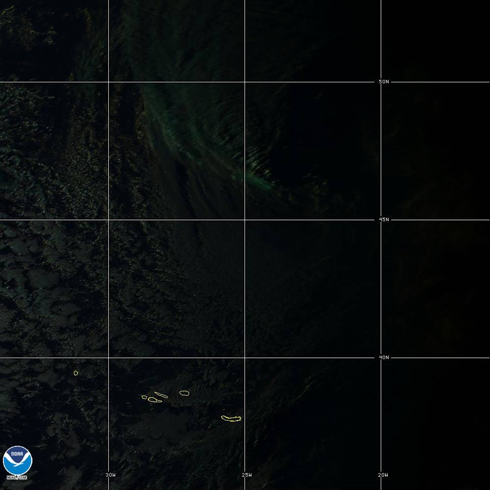 Day Land Cloud - EUMETSAT Natural Color - 02 Oct 2019 - 1900 UTC