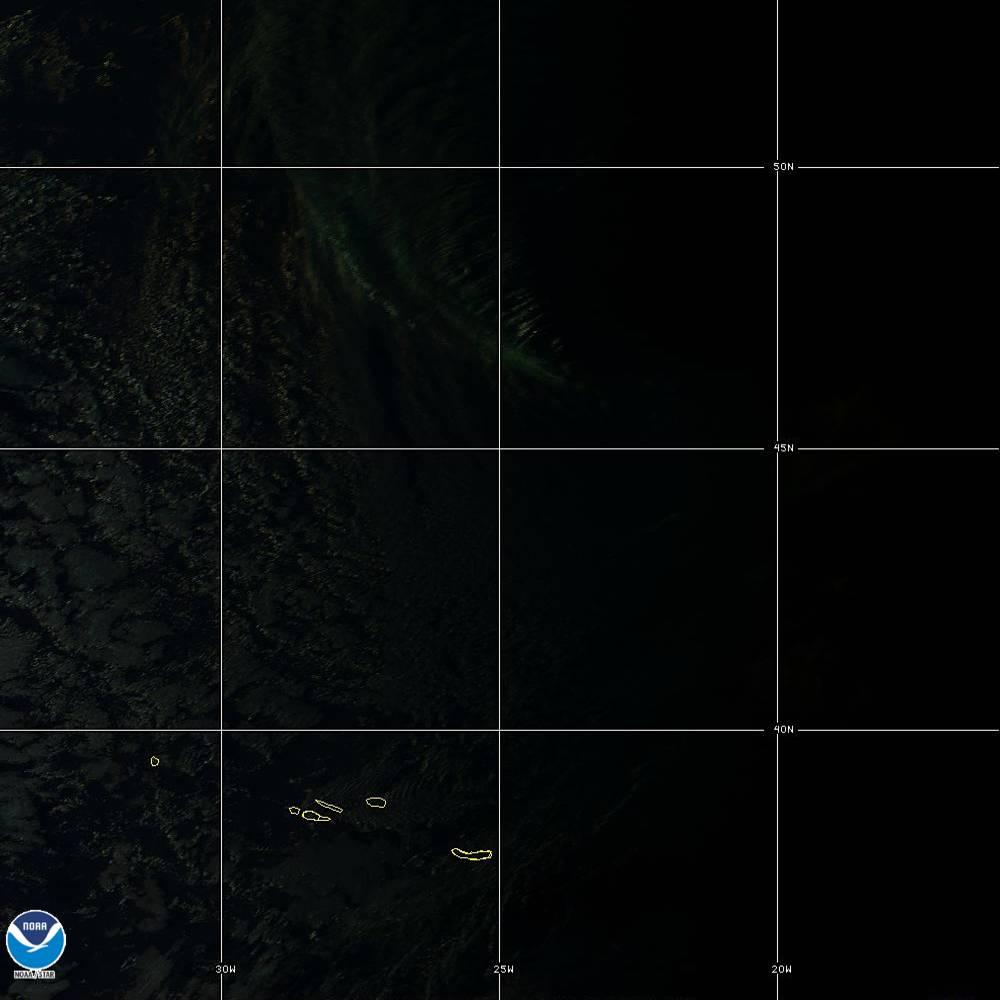 Day Land Cloud - EUMETSAT Natural Color - 02 Oct 2019 - 1910 UTC