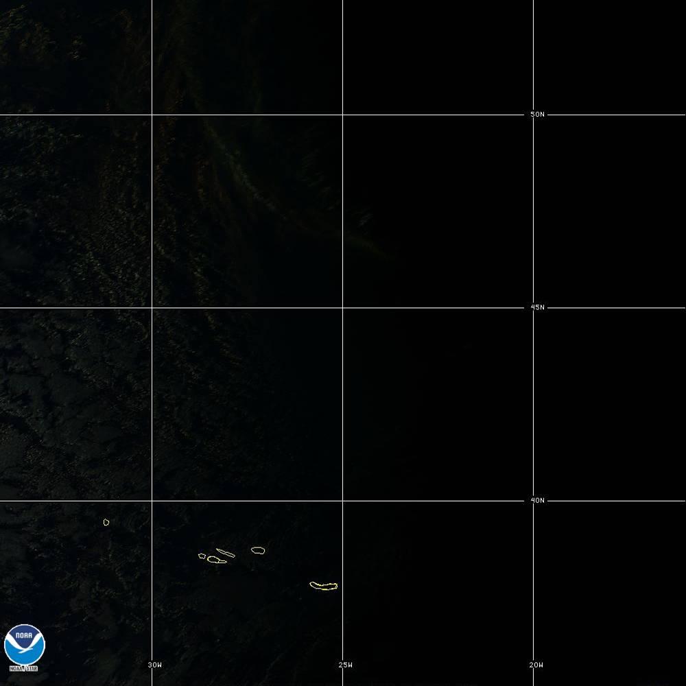 Day Land Cloud - EUMETSAT Natural Color - 02 Oct 2019 - 1920 UTC