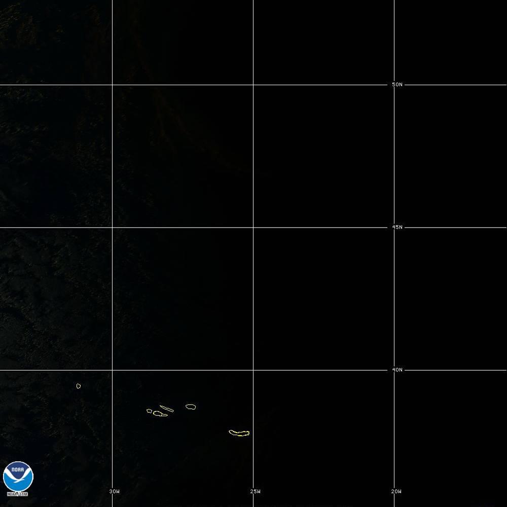 Day Land Cloud - EUMETSAT Natural Color - 02 Oct 2019 - 1930 UTC
