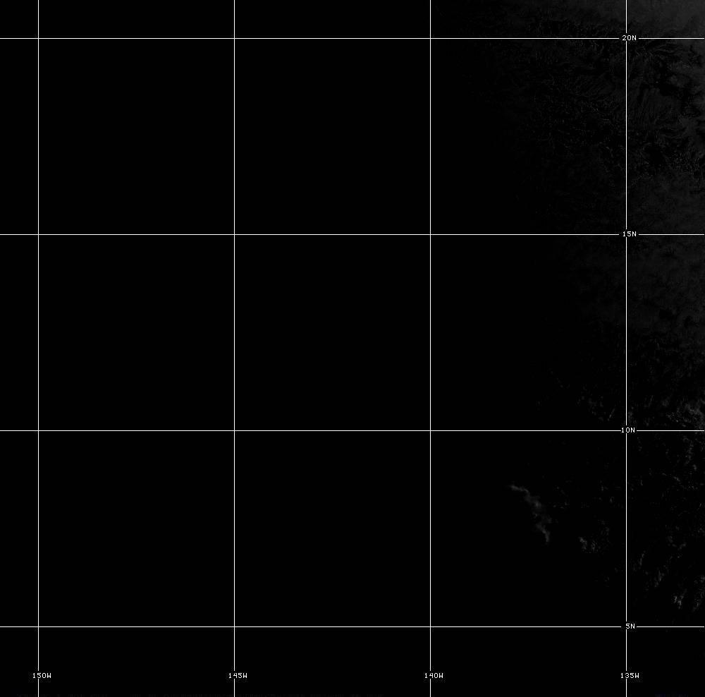 Band 2 - 0.64 µm - Red - Visible - 28 Jun 2020 - 1450 UTC