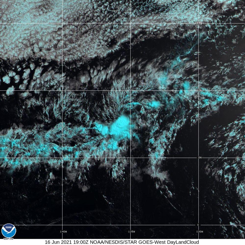 Day Land Cloud - EUMETSAT Natural Color - 16 Jun 2021 - 1900 UTC