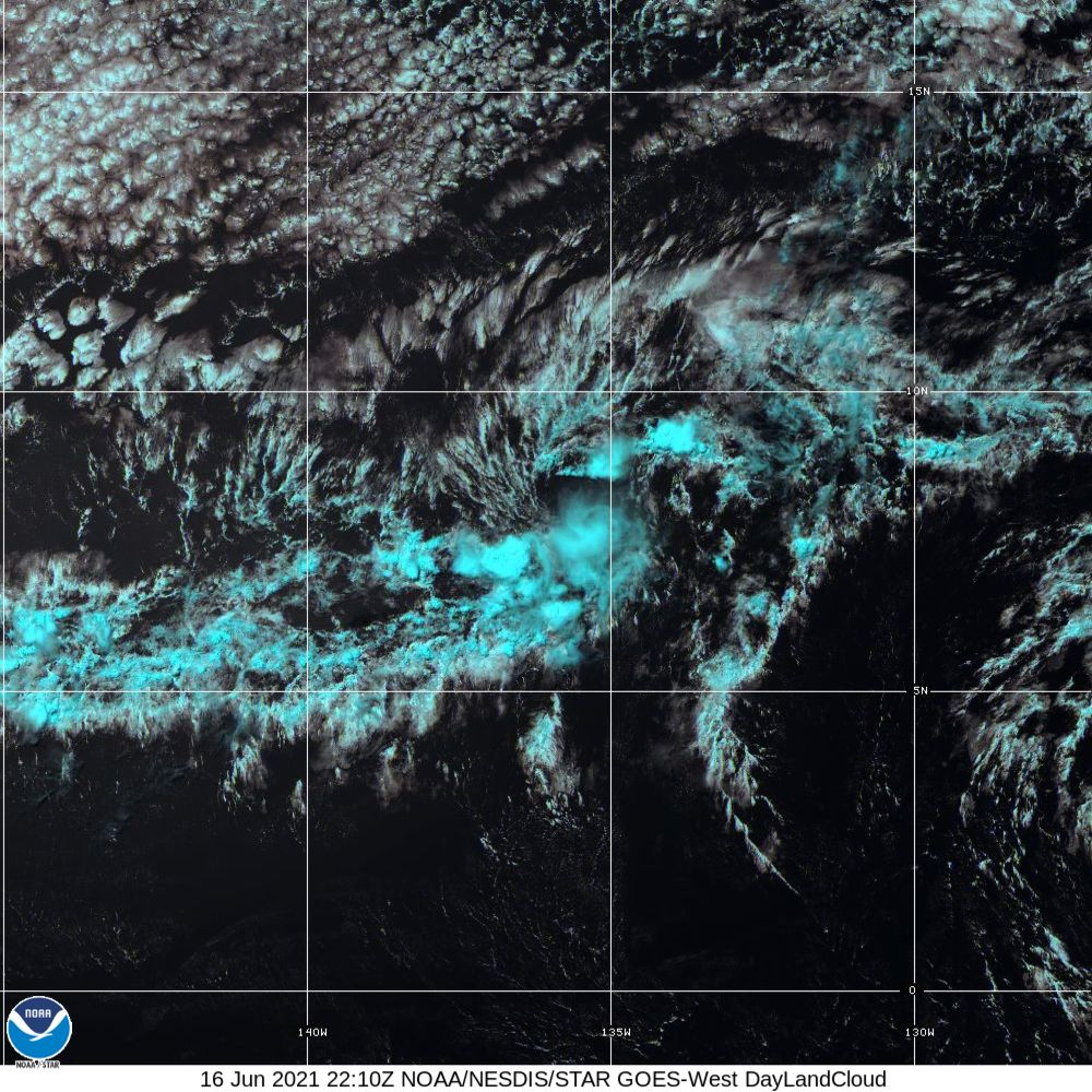 Day Land Cloud - EUMETSAT Natural Color - 16 Jun 2021 - 2210 UTC
