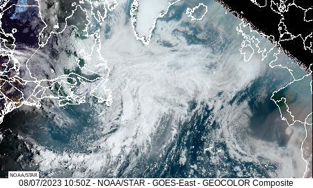 Tropical Atlantic