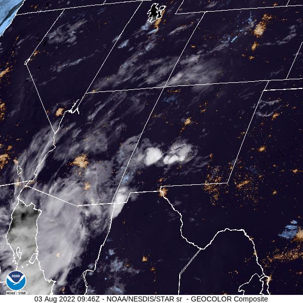 Link to Satellite Data