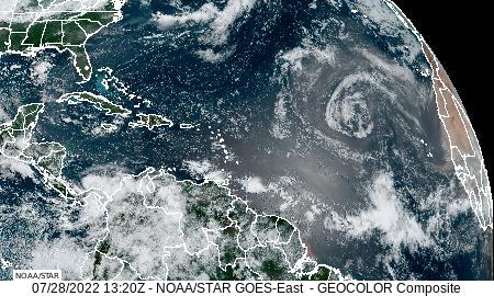 Tropical Atlantic
